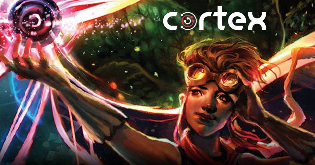 Cortex Prime